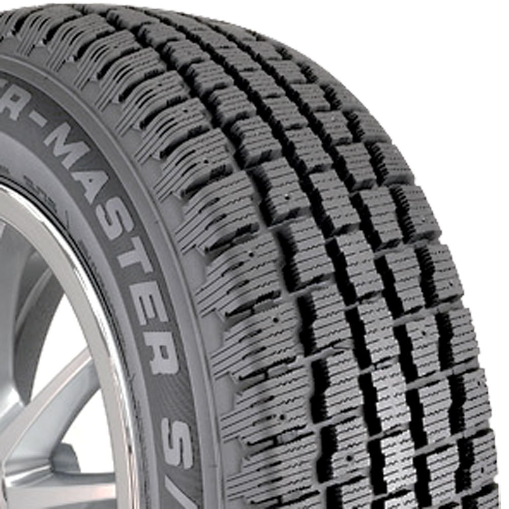 Cooper Weather-Master S/T 2 Winter Radial Tire - 185/60R15 84T