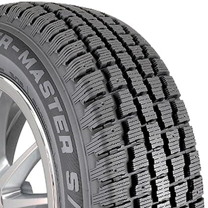 Amazon Com Cooper Weather Master S T 2 Winter Radial Tire 235