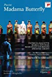 Puccini: Madama Butterfly (The Metropolitan Opera Live in HD)