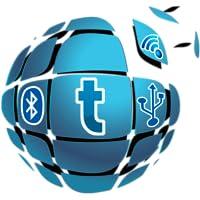 Smart USB BT WiFi Tether