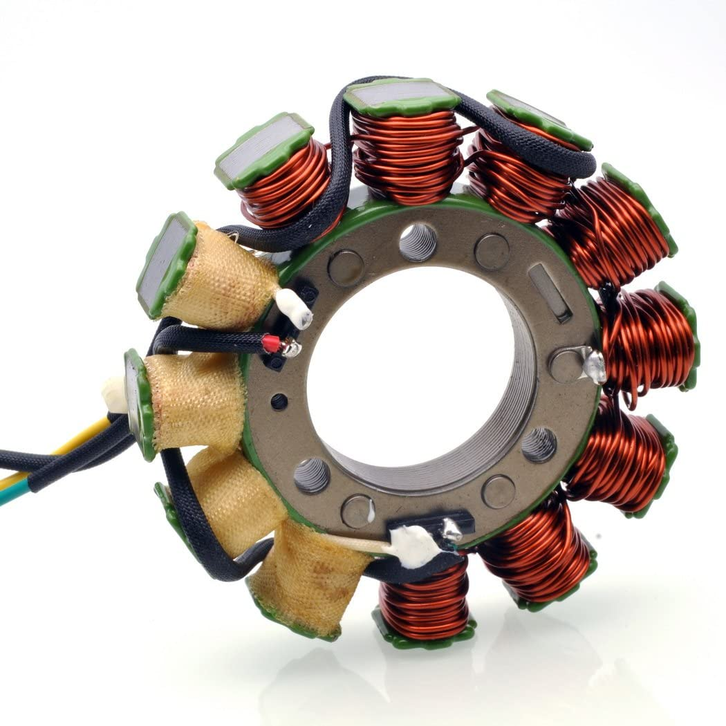 MZS 21-908H Stator Electric Compatible with Yamaha Banshee 350 YFZ350 1995-2006