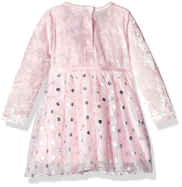 c9b139d435ebd Amazon.com: Disney Baby Girls' Minnie Mouse Tutu Dress and Diaper Cover Set:  Clothing