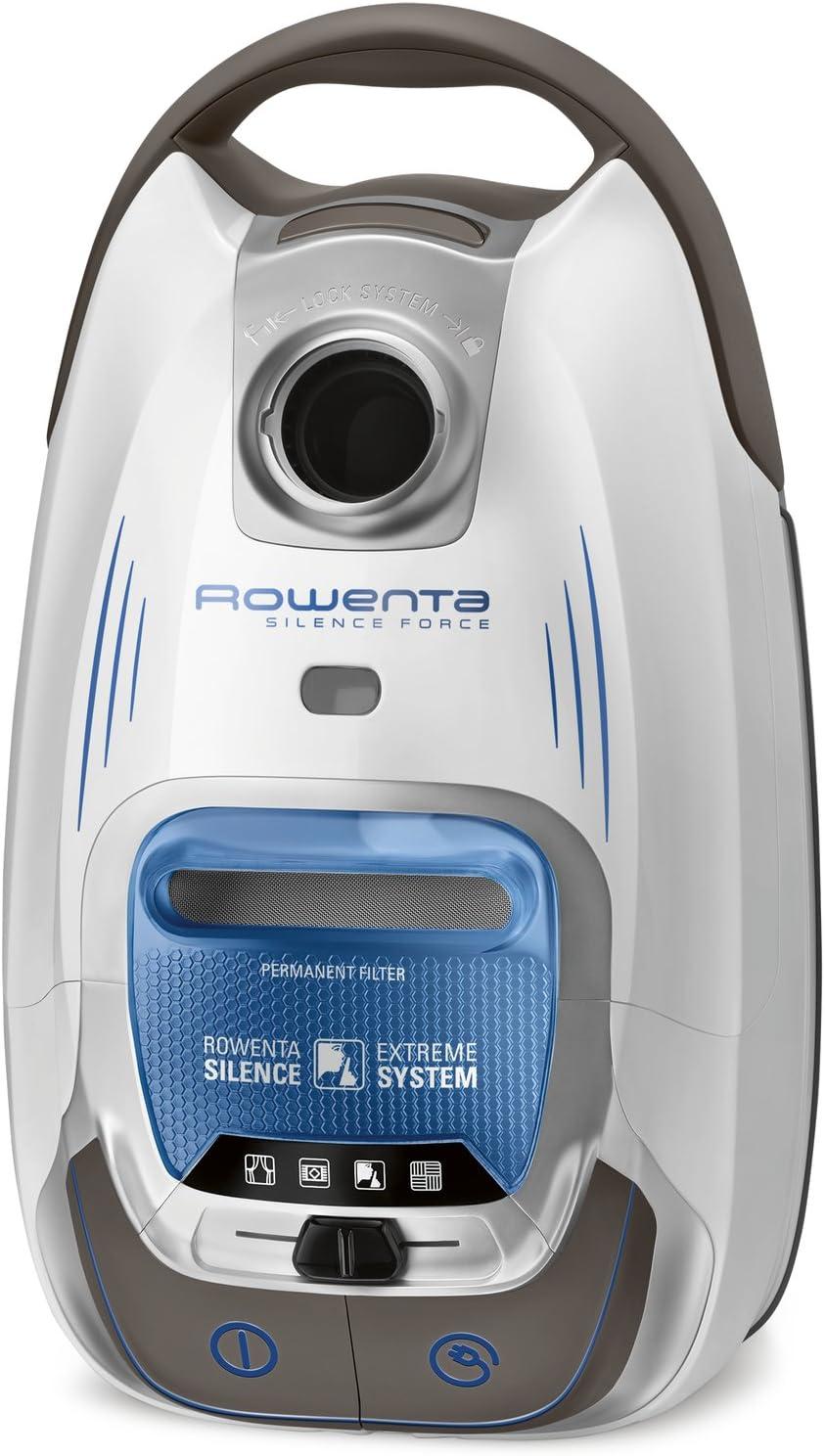 Rowenta Silence Force RO6487 - Aspiradora (550 W, Aspiradora ...