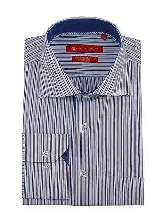 Men's Dress Shirt Materials
