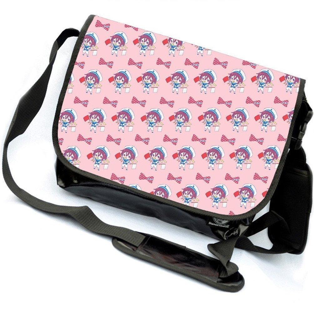 Eternal Summer Cartoon Messenger Bag Shoulder Bag Siawasey Anime Free