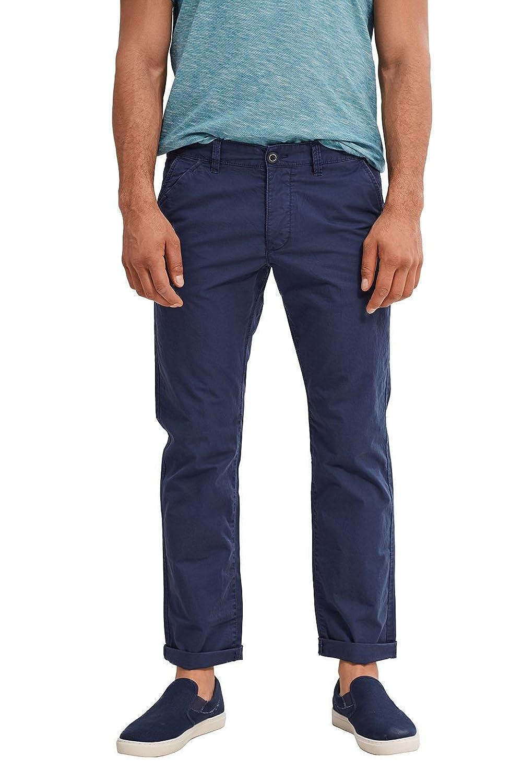TALLA 32W / 34L. edc by Esprit Pantalones para Hombre
