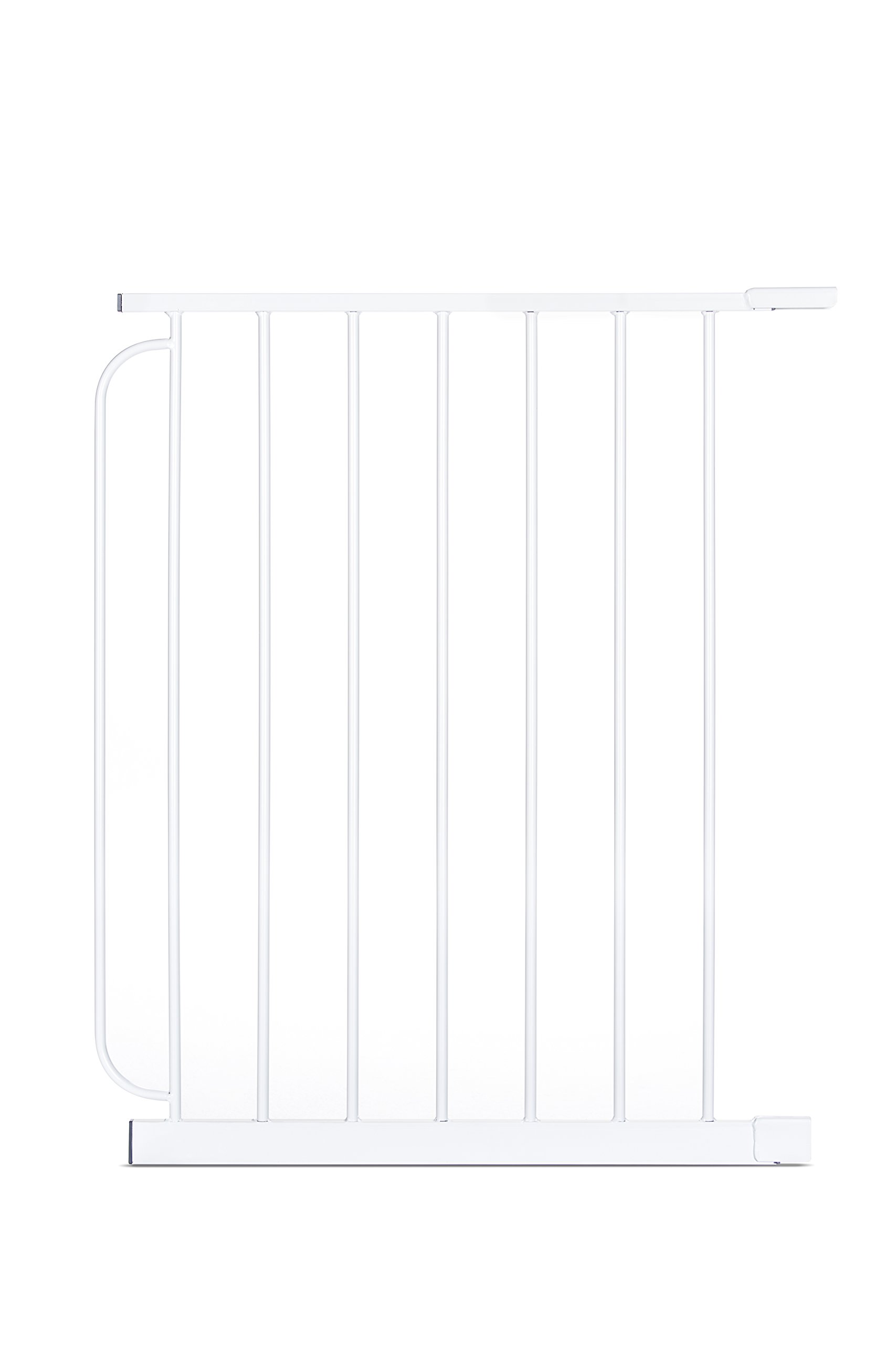 Regalo 24-Inch Extension for Safety Gate, White