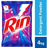 Rin Detergent Powder Powder Value Pack 4 kg