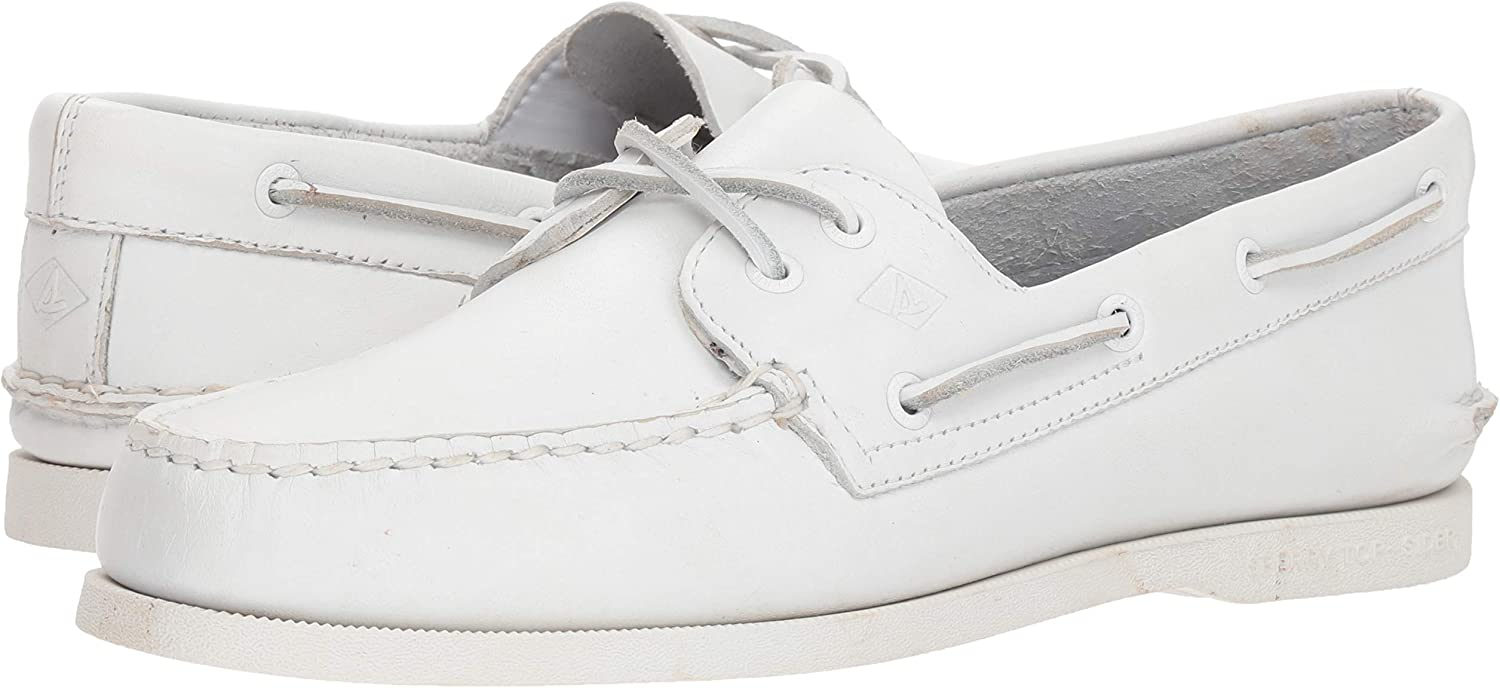 Sperry Mens A//O 2-Eye Boat Shoes