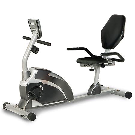 side facing exerpeutic 900xl recumbent exercise bike