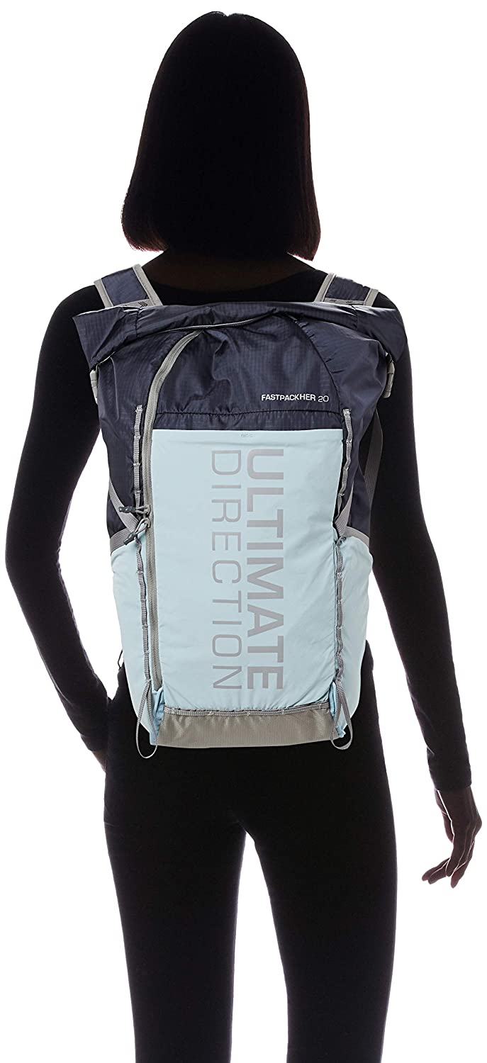 93f0cff689 Amazon.com : Ultimate Direction Women's FastpackHER 20 Backpack : Sports &  Outdoors