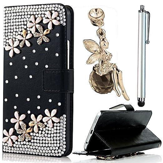 22 opinioni per SAMSUNG Galaxy J5 Custodia Cover- Vandot 3 in1 Set Esclusivo Lusso 3D Pearl