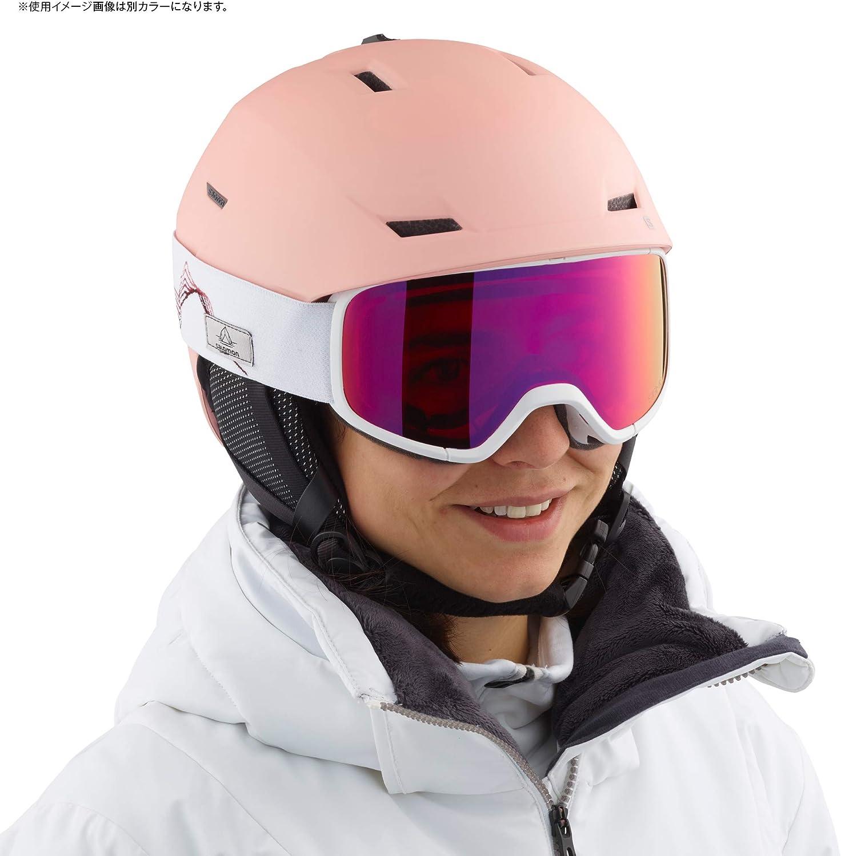 Casco da Sci e da Snowboard Salomon Icon LT Regolabile Donna
