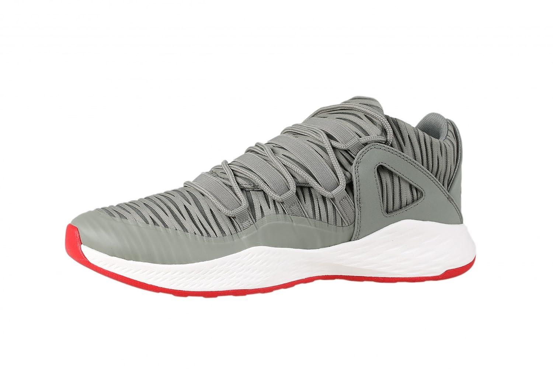 Nike Jordan Formula 23 Low Herren Schuhe Sneaker  42 EU Gr眉n