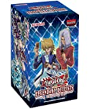 Yu-Gi-Oh! Trading Cards Yu-Gi-Oh! Cards: Legendary Duelist Season 1 Box | 6 Ultra Rares | 1 Secret Rare, Multicolor…