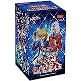 Yu-Gi-Oh! Trading Cards Yu-Gi-Oh! Cards: Legendary Duelist Season 1 Box | 6 Ultra Rares | 1 Secret Rare, Multicolor, 08371784