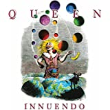 Innuendo (2011 Remastered) Deluxe Version - 2 CD