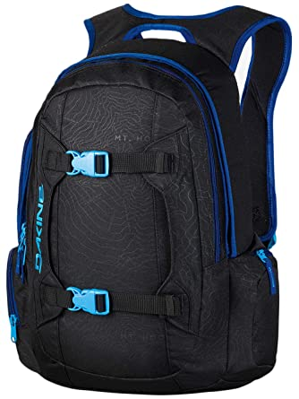 Amazon.com: Dakine Mission 25L Backpack Mens 25L: Sports & Outdoors