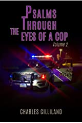 Psalms Through the Eyes of a Cop Volume II Kindle Edition