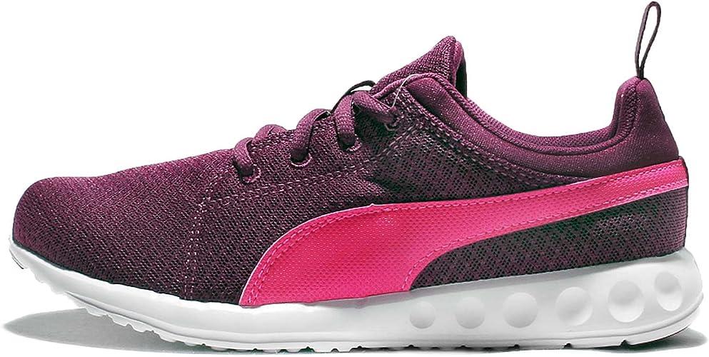 Carson Mesh Women's Running Shoe Puma