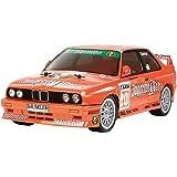 Tamiya 300058541 - Macchinina radiocomandata BMW M3 Sport Evo Jägermeister (TT-01E), scala: 1:10