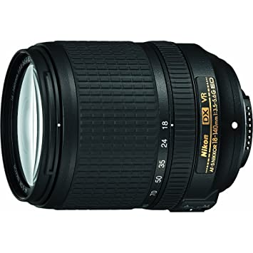 The 8 best nikon dx vr 18 140mm lens