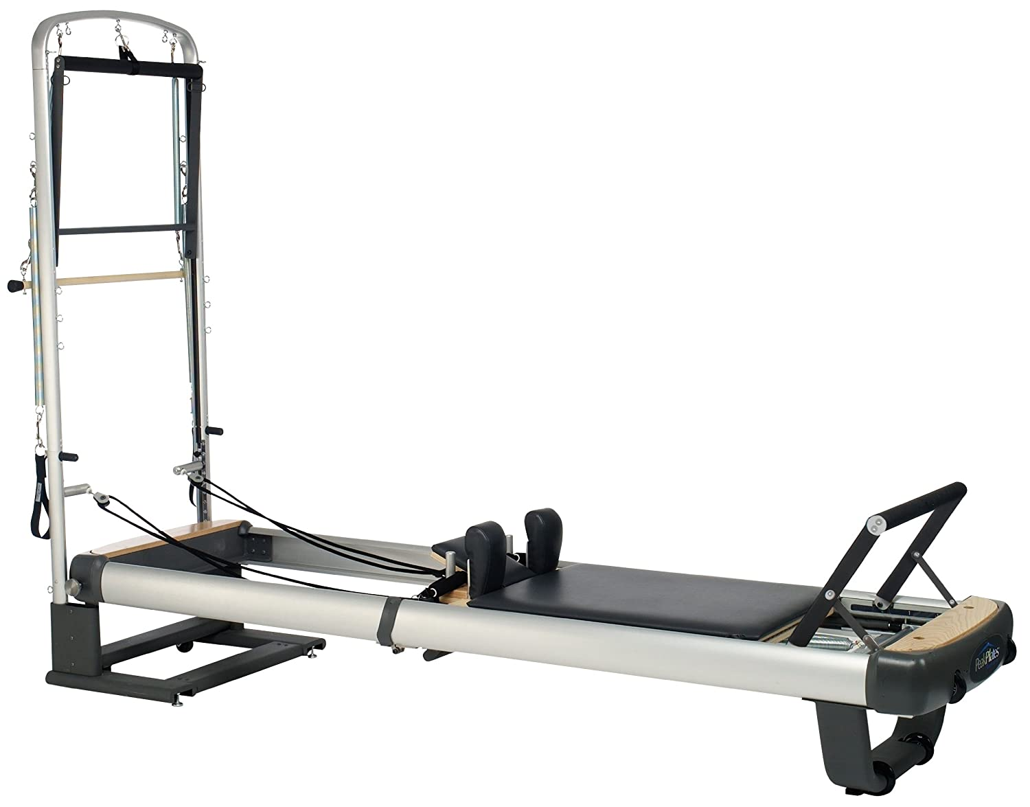 Reformers Pilates Sports Outdoors P Ilates Merrithew Canada Cadillac Trapeze Table Peak System Deluxe