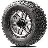 TreadWright CLAW II M/T Tire - Remold USA - LT35x12.50R20E Premiere Tread Wear (40,000 miles)