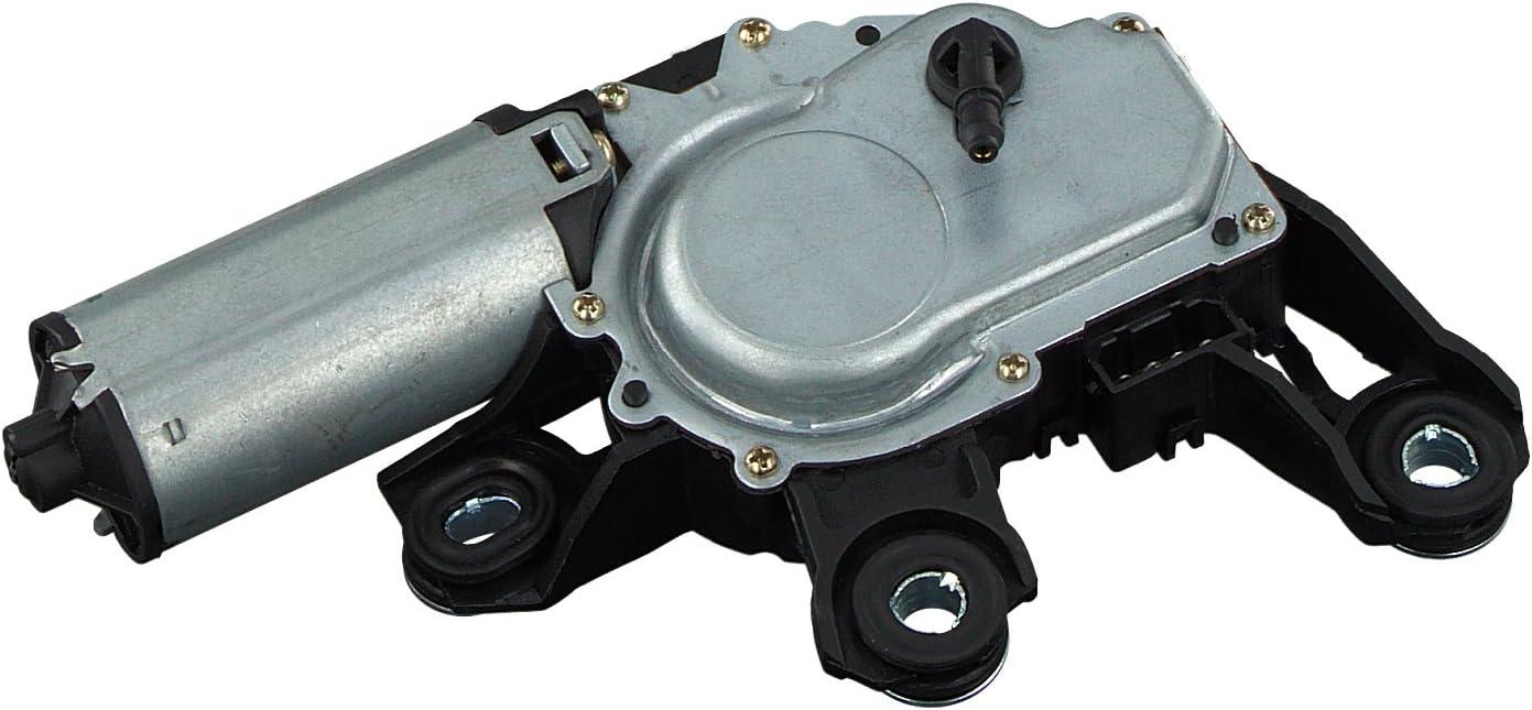 Febi 30543 essuie-glace Moteur Moteur essuie glace arrière pour Seat Skoda VW