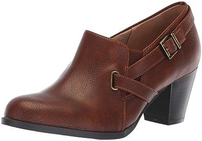 41a2442e3d99 Amazon.com  LifeStride Women s Jenson Ankle Boot  Shoes