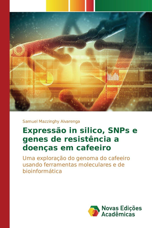 Expressão in silico, SNPs e genes de resistência a doenças ...