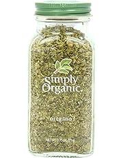Simply Organic Oregano (1x.75 Oz)