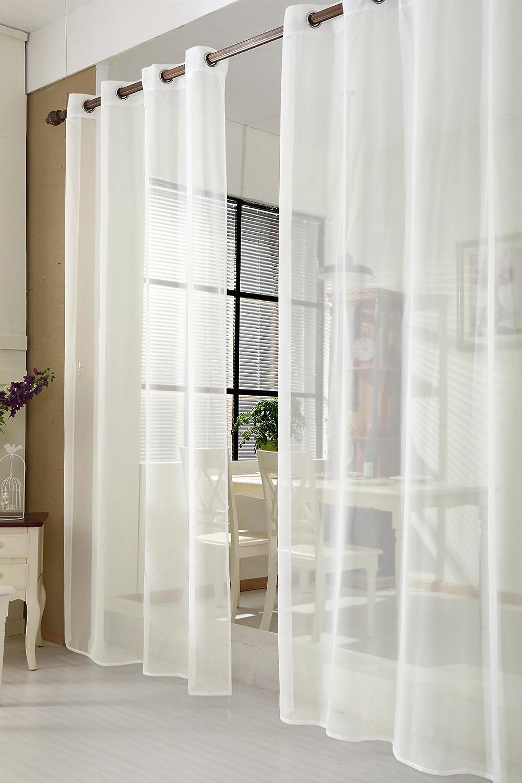sen gardinen transparent gardinen 2018. Black Bedroom Furniture Sets. Home Design Ideas