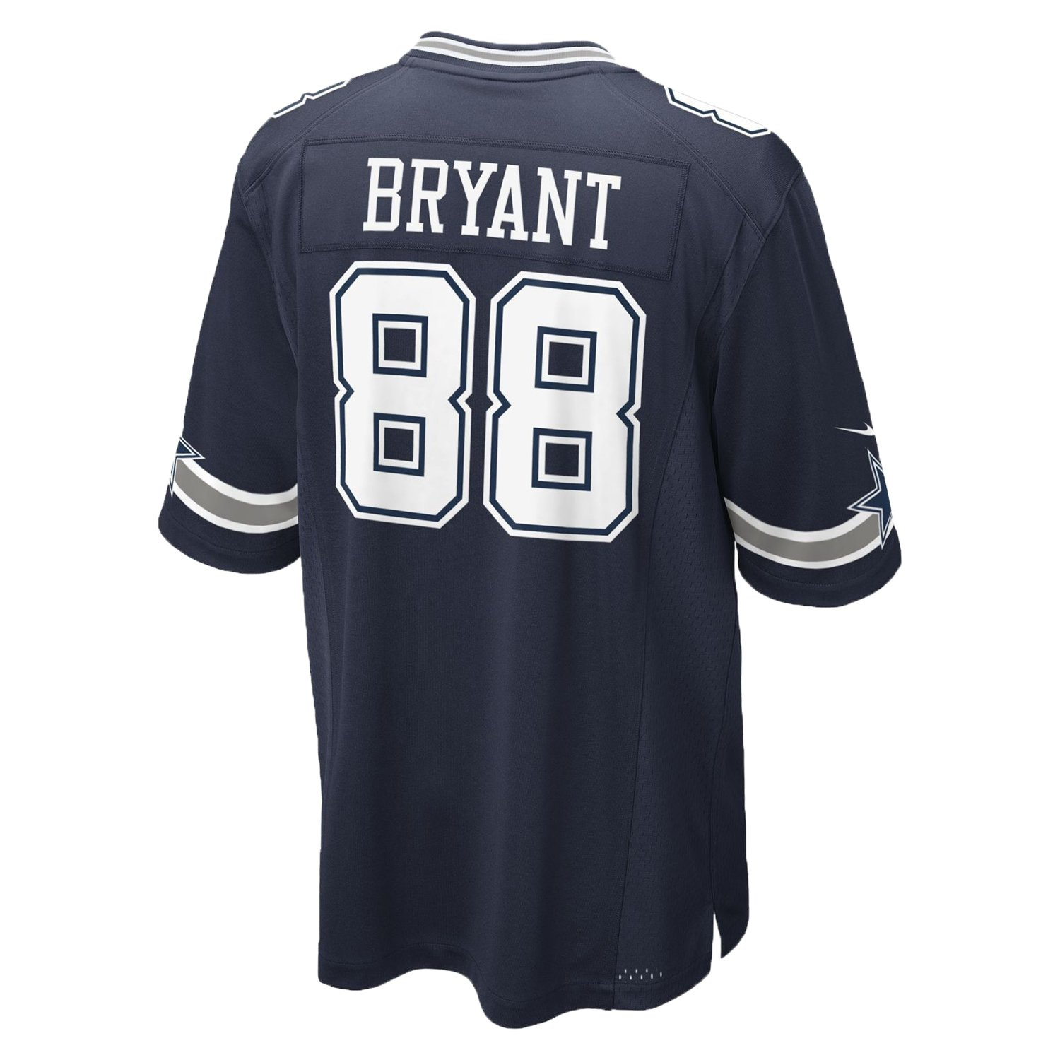 16129667821 Amazon.com   Nike Mens NFL Dallas Cowboys Dez Bryant 88 Jersey Navy Blue    Sports   Outdoors