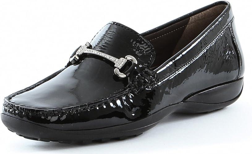 Offres moins chères chaussures femme geox amazon habillées