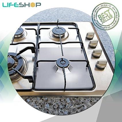 Amazon.com: lifeshop quemador Estufa De Gas reutilizable ...