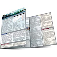 Salesforce: a QuickStudy Laminated Reference Guide
