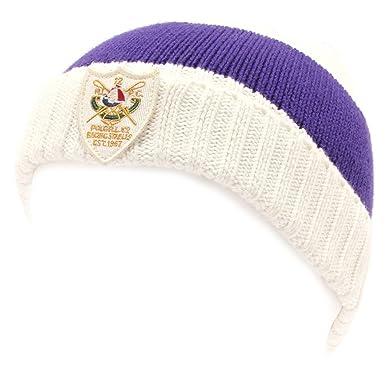Ralph Lauren 1037G CUFFIA COTONE cappellino bimbo hat kids  1 YEARS     Amazon.fr  Vêtements et accessoires f349a48fde8