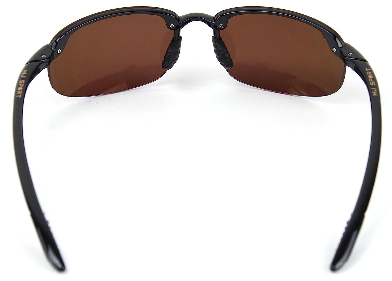 Amazon.com: Maui Jim h407 – 02 HO okipa polarizadas ...