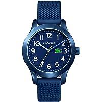 Lacoste The .12.12 Blue Kids Watch - 2030002