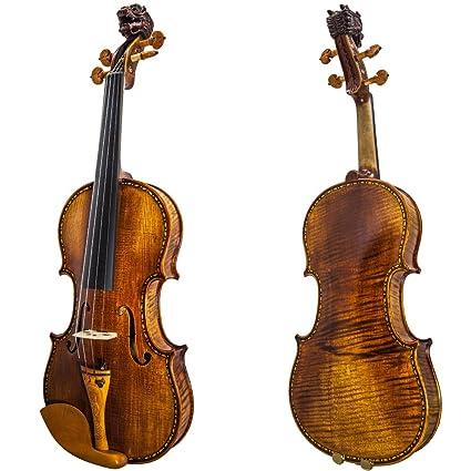 Violas Premier Quality Viola Bow Aesthetic Appearance