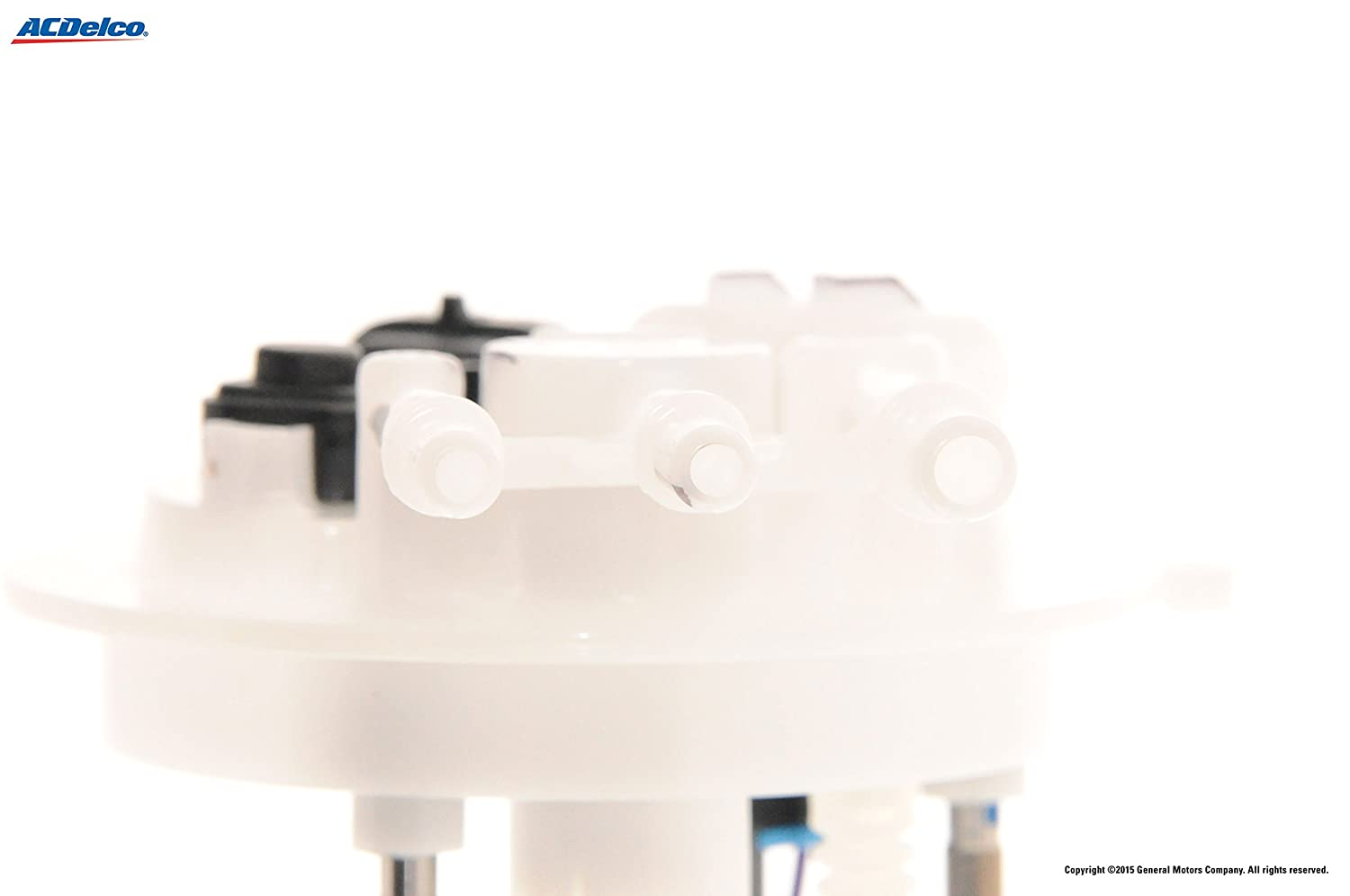 Amazon.com: ACDelco MU1613 GM Original Equipment Fuel Pump and Level Sensor  Module with Seal, Float, and Harness: Automotive
