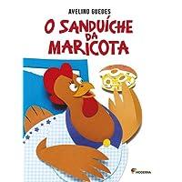 O Sanduiche da Maricota