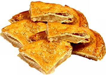Cuban Style Coconut Pastelitos Buy 6 get 1 extra. Total 7 pastelitos