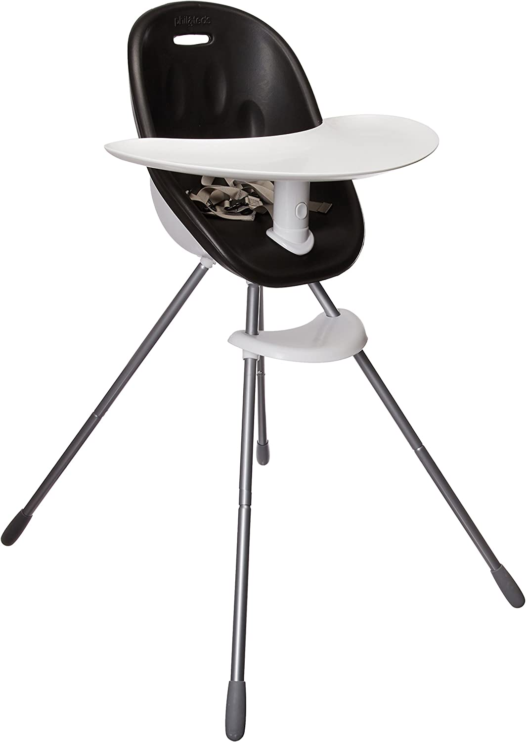 Phil /& Teds Poppy Highchair 2 in 1