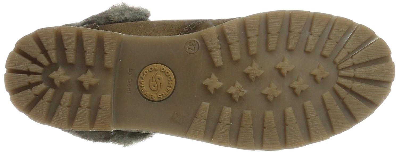 Dockers by Gerli Damen 41hl305-240300 Desert Desert Desert Stiefel 5741e1