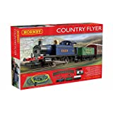 Hornby R1188 Country Flyer Complete Starter Train Set