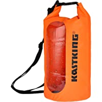 KastKing Dry Bag Waterproof Roll Top Sack (10L)