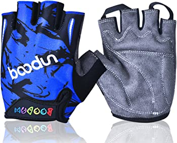 MIFULGOO Skateboard Gloves