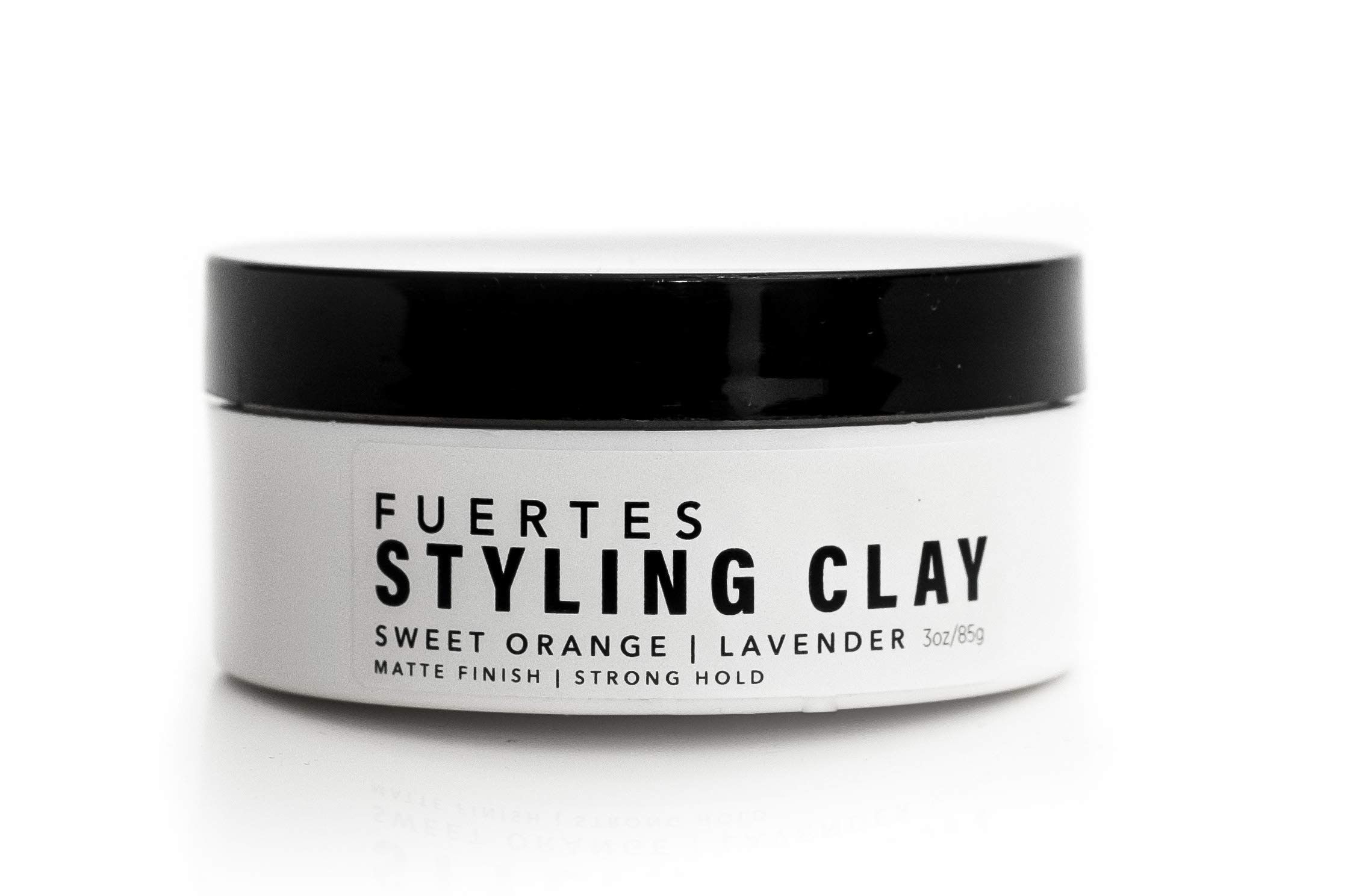 Fuertes Styling Clay by Fuertes Styling Products